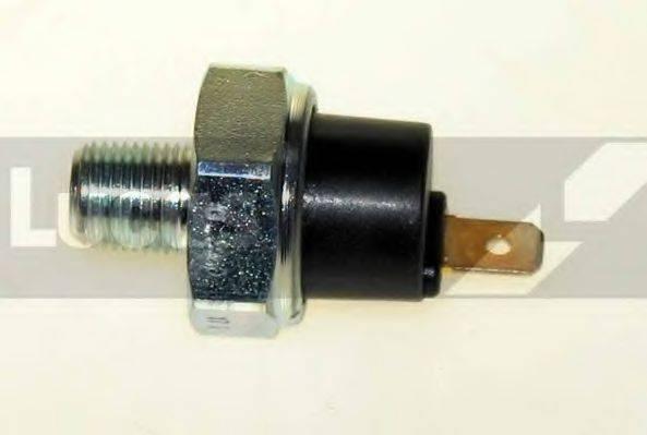 LUCAS ELECTRICAL SOB807 Датчик, давление масла