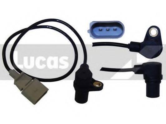 LUCAS ELECTRICAL SEB433 Датчик импульсов