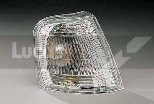 LUCAS ELECTRICAL LPB207 Фонарь указателя поворота