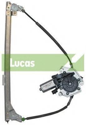 LUCAS ELECTRICAL WRL1115L Подъемное устройство для окон