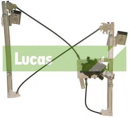 LUCAS ELECTRICAL WRL1212L Подъемное устройство для окон