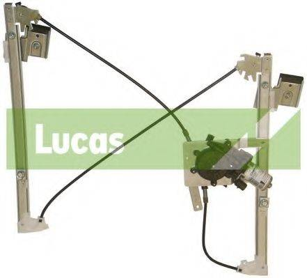 LUCAS ELECTRICAL WRL1212R Подъемное устройство для окон