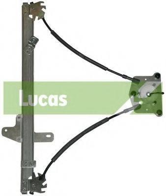 LUCAS ELECTRICAL WRL2077L Подъемное устройство для окон