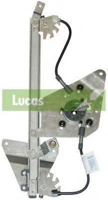 LUCAS ELECTRICAL WRL2155L Подъемное устройство для окон