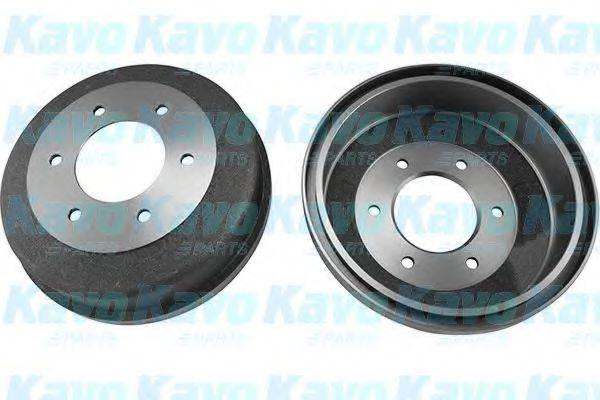 KAVO PARTS BD5857 Тормозной барабан