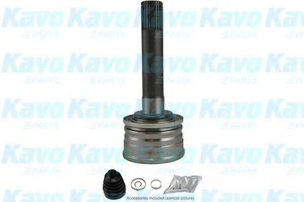 KAVO PARTS CV5508 Шарнирный комплект, приводной вал