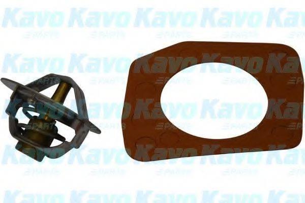KAVO PARTS TH6502 Термостат, охлаждающая жидкость