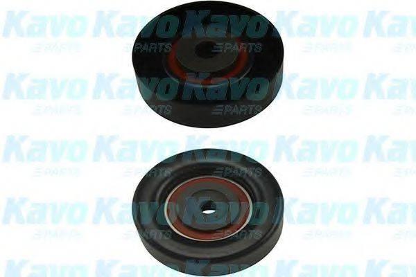 KAVO PARTS DIP5504 Паразитный / ведущий ролик, поликлиновой ремень