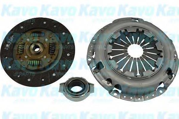 KAVO PARTS CP2032 Комплект сцепления
