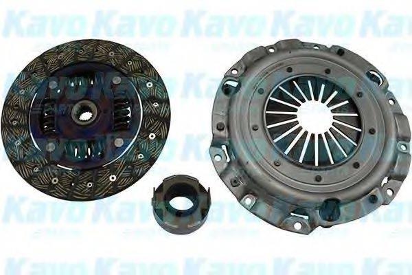 KAVO PARTS CP4057 Комплект сцепления