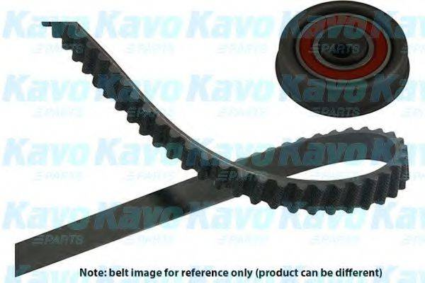 KAVO PARTS DKT5503 Комплект ремня ГРМ