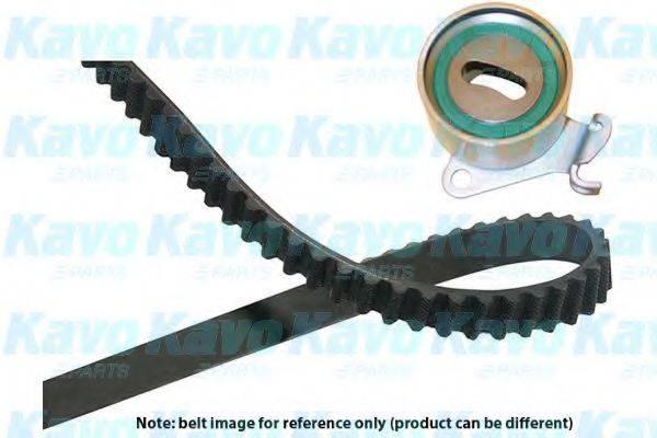 KAVO PARTS DKT5508 Комплект ремня ГРМ