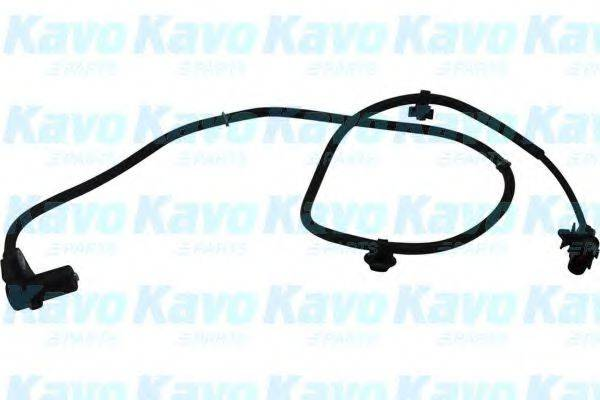 KAVO PARTS BAS5506 Датчик, частота вращения колеса