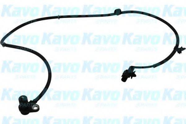 KAVO PARTS BAS5507 Датчик, частота вращения колеса