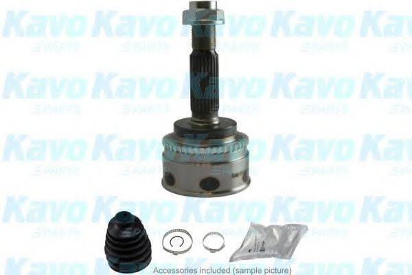 KAVO PARTS CV5526 Шарнирный комплект, приводной вал