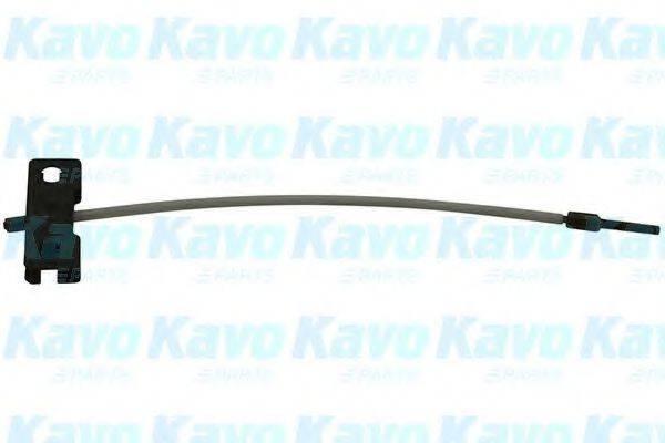 KAVO PARTS BHC6516 Трос, стояночная тормозная система