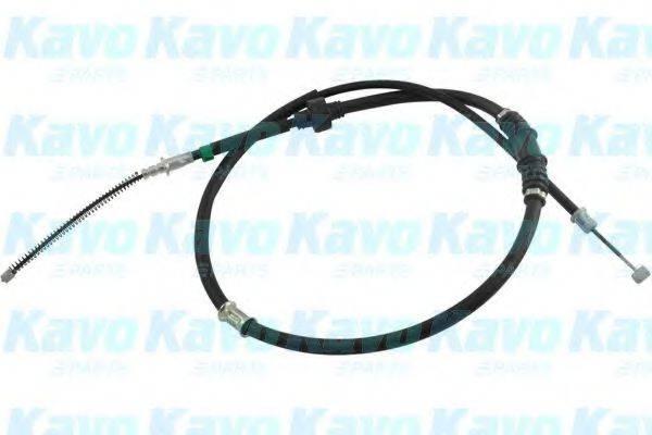 KAVO PARTS BHC5617 Трос, стояночная тормозная система