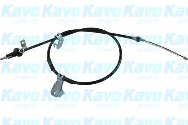 KAVO PARTS BHC5616 Трос, стояночная тормозная система