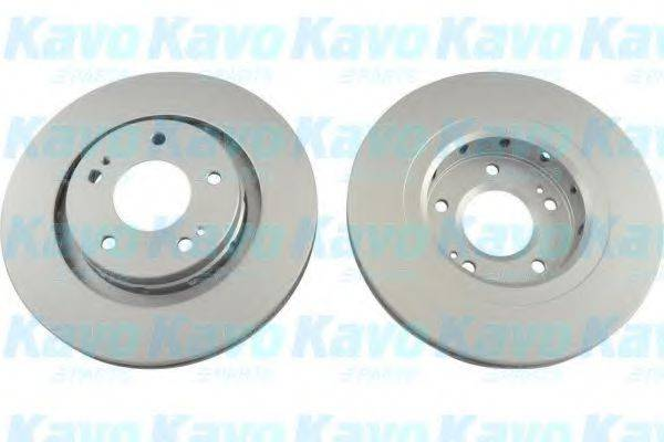KAVO PARTS BR5762C Тормозной диск