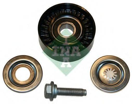 INA 532056010 Паразитный / ведущий ролик, поликлиновой ремень