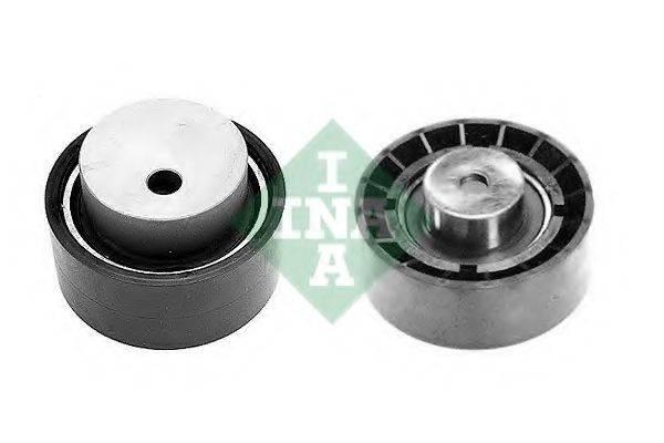 INA 530016009 Комплект роликов, зубчатый ремень