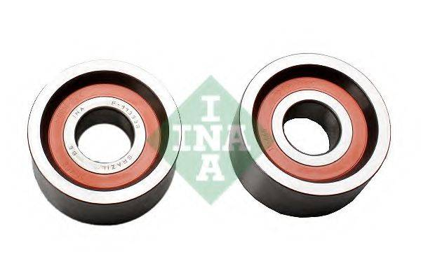 INA 530007309 Комплект роликов, зубчатый ремень