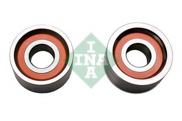 INA 530009909 Комплект роликов, зубчатый ремень