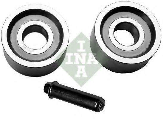 INA 530060209 Комплект роликов, зубчатый ремень
