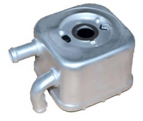 NRF 31170 масляный радиатор, двигательное масло