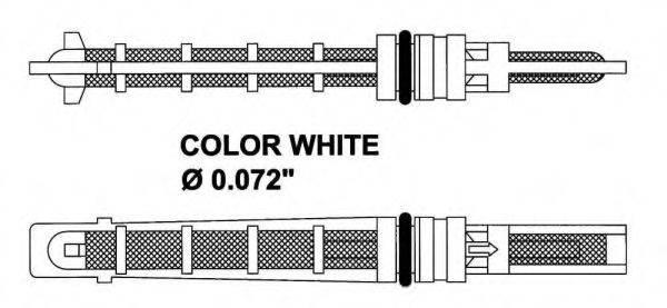 NRF 38211 Расширительный клапан, кондиционер