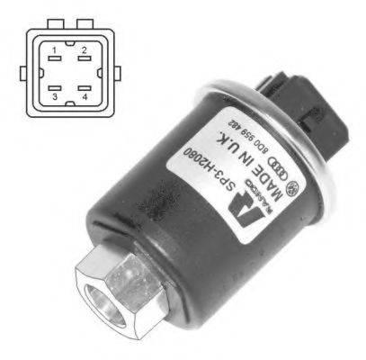 NRF 38938 Пневматический выключатель, кондиционер