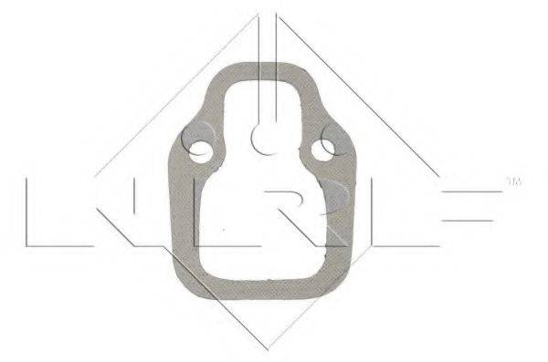 NRF 75001 Прокладка, впускной коллектор