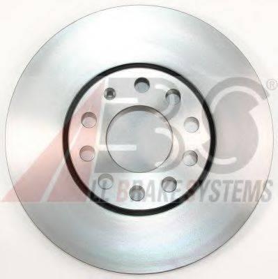 A.B.S. 16098 Тормозной диск