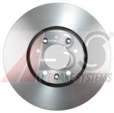 A.B.S. 17773 Тормозной диск