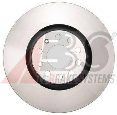 A.B.S. 18002 Тормозной диск