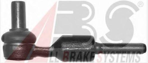 A.B.S. 230021 Наконечник поперечной рулевой тяги
