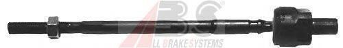 A.B.S. 240182 Осевой шарнир, рулевая тяга