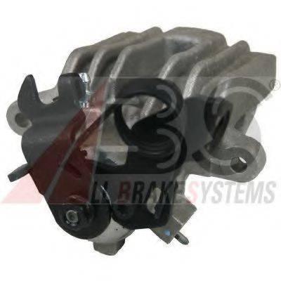 A.B.S. 521252 Тормозной суппорт