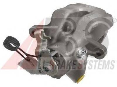 A.B.S. 522281 Тормозной суппорт