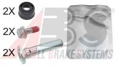 A.B.S. 55029 Комплект направляющей гильзы