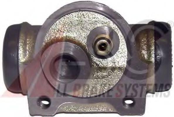 A.B.S. 62808X Колесный тормозной цилиндр