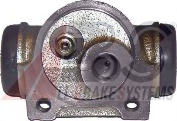 A.B.S. 62809X Колесный тормозной цилиндр