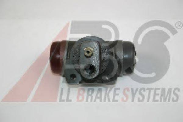 A.B.S. 62883X Колесный тормозной цилиндр