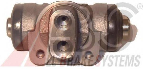 A.B.S. 62884X Колесный тормозной цилиндр