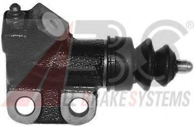 A.B.S. 71579 Рабочий цилиндр, система сцепления