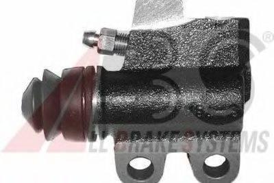 A.B.S. 71583 Рабочий цилиндр, система сцепления