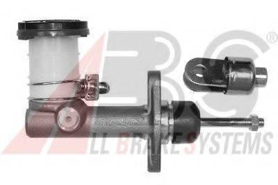 A.B.S. 71615 Главный цилиндр, система сцепления