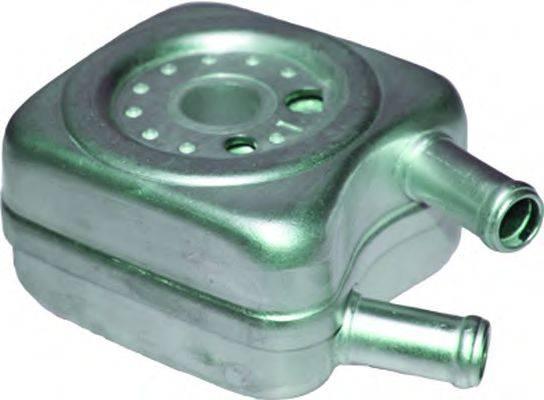 BIRTH 8922 масляный радиатор, двигательное масло
