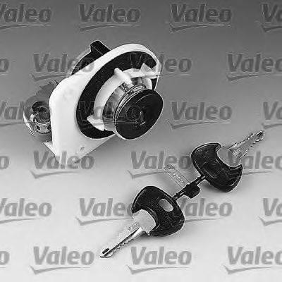 VALEO 252200 Цилиндр замка