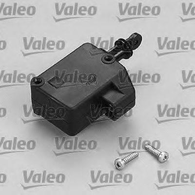 VALEO 256366 Регулировочный элемент, центральный замок